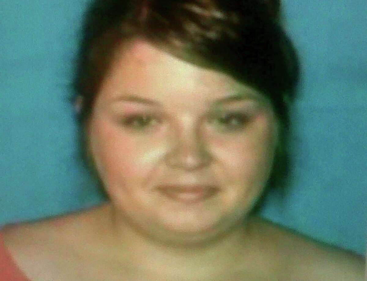 Brandy Cerny, the mother of two children shot in Laredo, was later found dead in El Campo.
