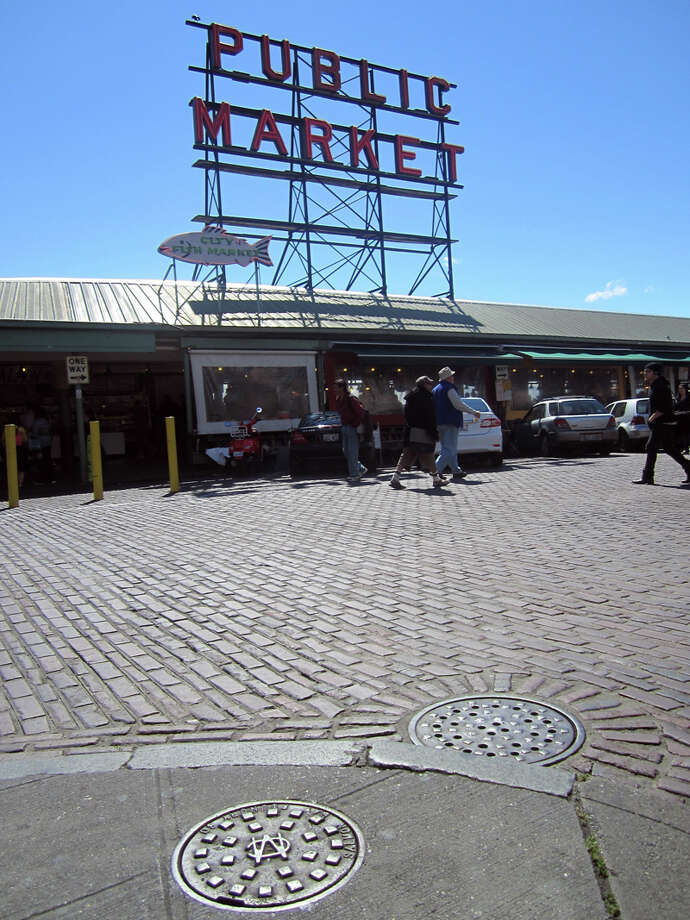 Pike Place Market renovation: $18.1 million owed Bonds will be paid: 2014  Year payments began: 2009Source: Seattle City Council Photo: Casey McNerthney/seattlepi.com