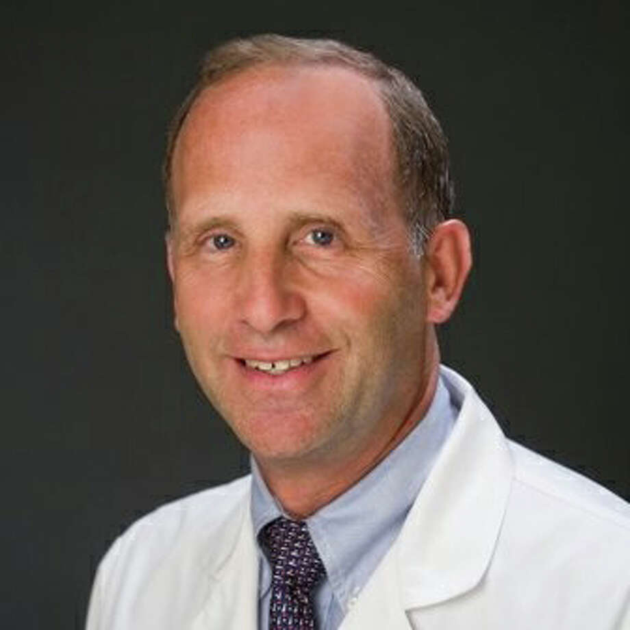Dr. Seth R. Miller, orthopaedic surgeon, will address the Senior Men's Club of New Canaan Friday, June 29, 2012, at St. Mark's Church. New Canaan, Conn. Photo: Contributed Photo