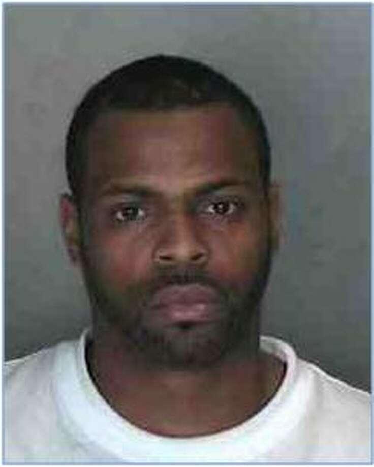 Darius Smith (U.S. Marshals photo)
