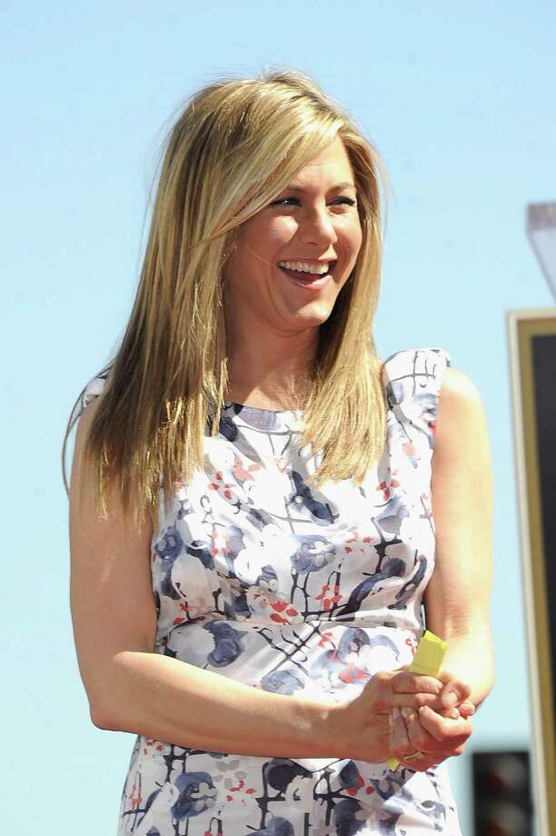 10. Jennifer Aniston, $11 million. Photo: Frazer Harrison, Getty Images / 2012 Getty Images