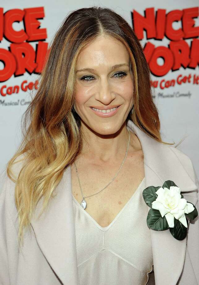 7. Sarah Jessica Parker, $15 million.  Photo: Simon Russell, Getty Images / 2012 Getty Images