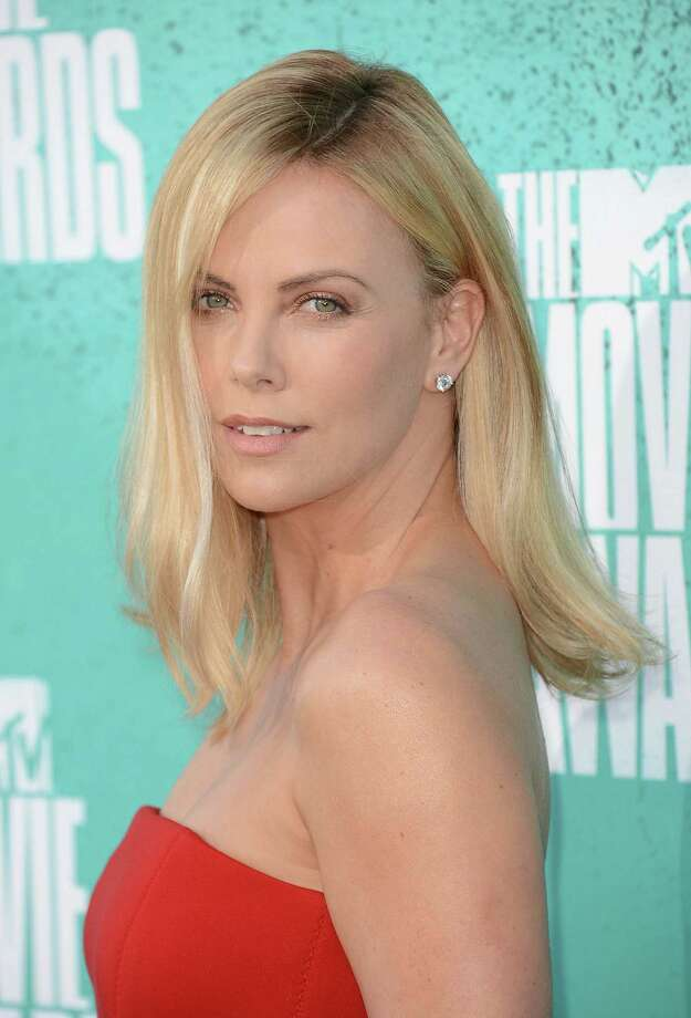 5. Charlize Theron, $18 million.  Photo: Jason Merritt, Getty Images / 2012 Getty Images