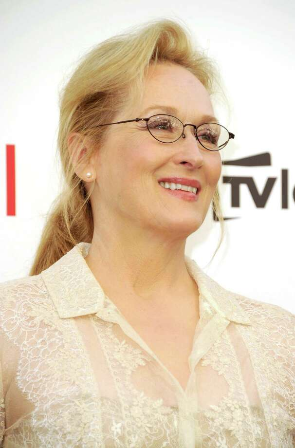 8. Meryl Streep, $12 million. Photo: Kevin Winter, Getty Images For AFI / 2012 Getty Images