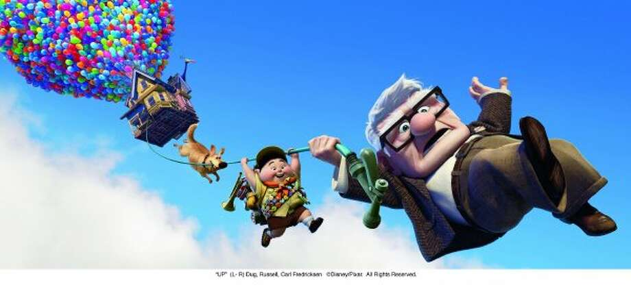 Up Like Stunt Goes Awry For Balloon Lawn Chair Pilot