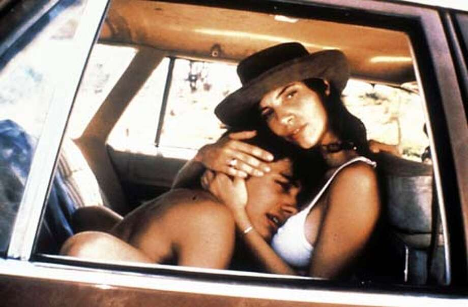 """Y Tu Mama Tambien:  At the time of its release, Carla Meyer wrote, """"To call """"Y Tu Mama Tambien"""" sexually explicit doesn't do it justice. The Mexican movie is sexually obsessed, just like its teenage protagonists."""""""