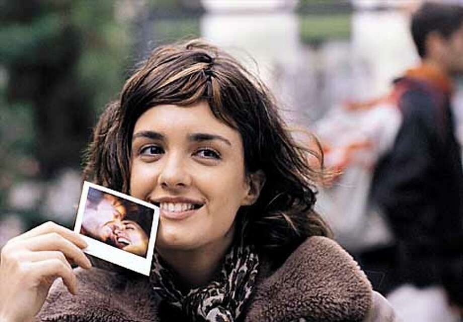 Paz Vega in SEX AND LUCIA.