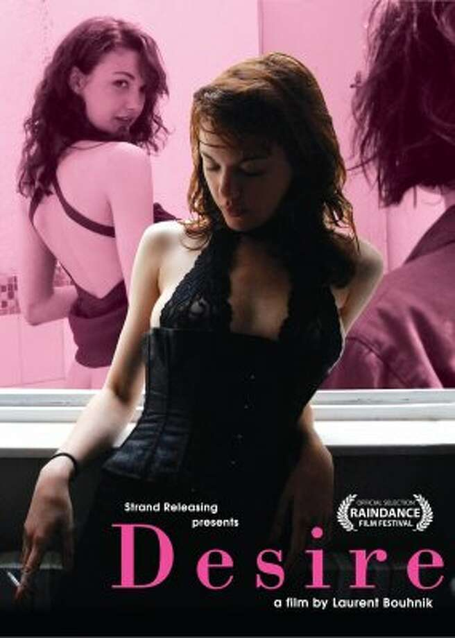Desire:  A French erotic drama from 2011, starring Deborah Revy (above).  Wow.