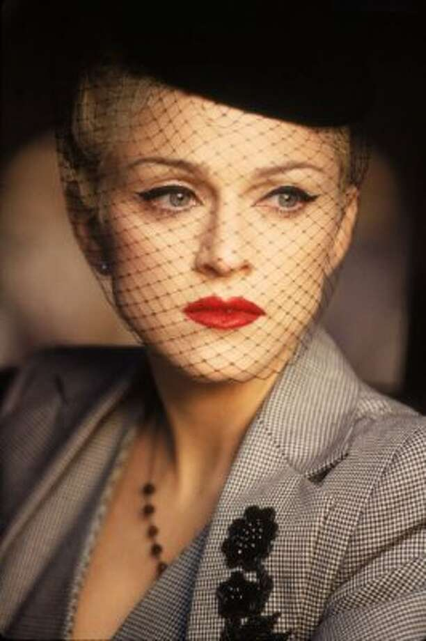 """""""Dangerous Game"""" with Madonna."""