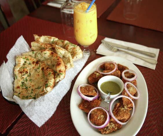 Saffron a charming find of indian cuisine in norwalk for Amritsari cuisine