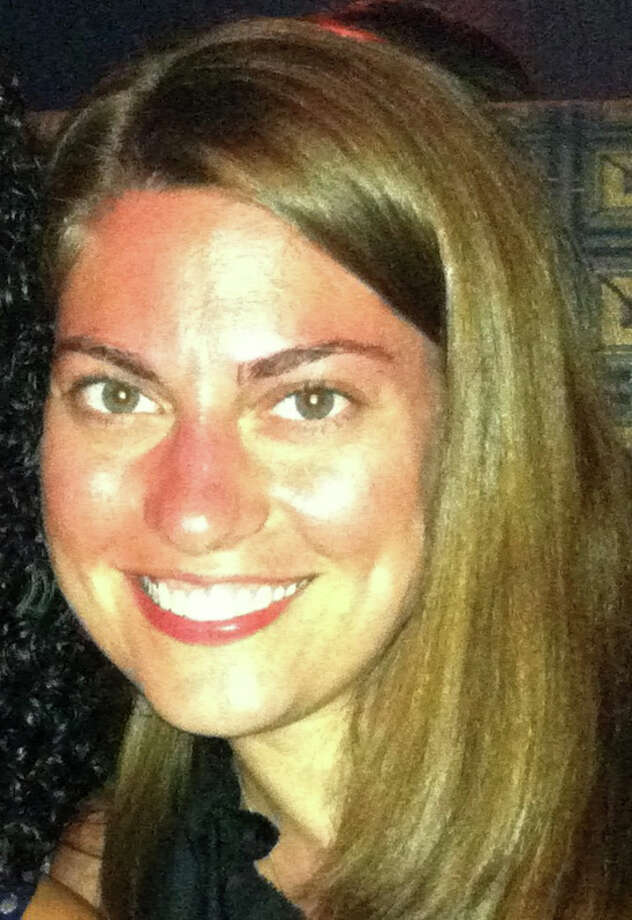 Joanna Von Hollen, currently a social studies teacher at Eastern Middle School, has been named the schoolâÄôs assistant principal. The position is effective July 1, 2012. Photo: Contributed Photo / Greenwich Time Contributed