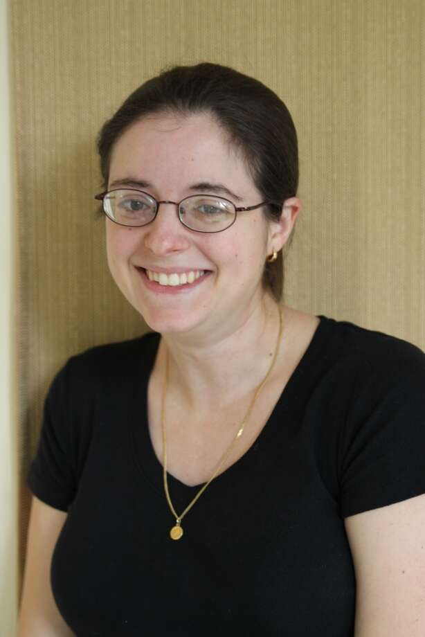 Jennifer Young came to Rice in 2010 with degrees from Delaware and North Carolina. / Rice University