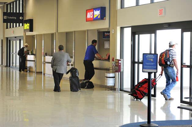 Enterprise Car Rental Beaumont Airport