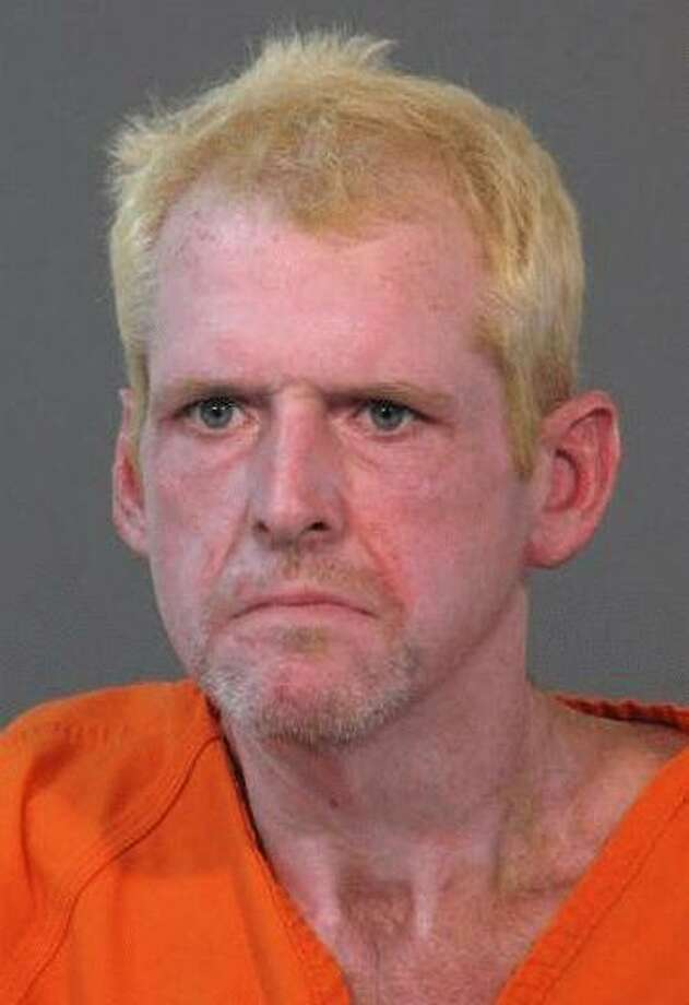 DeRidder man accused of sexual contact with 7-year-old