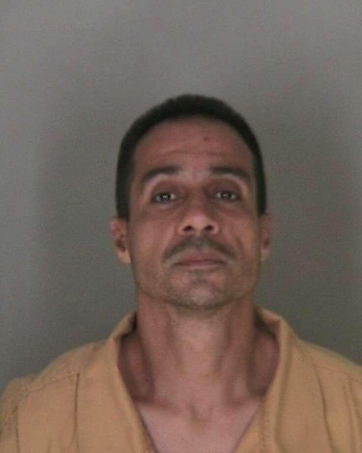Elliot Vasquez (Albany County Sheriff's Office photo)