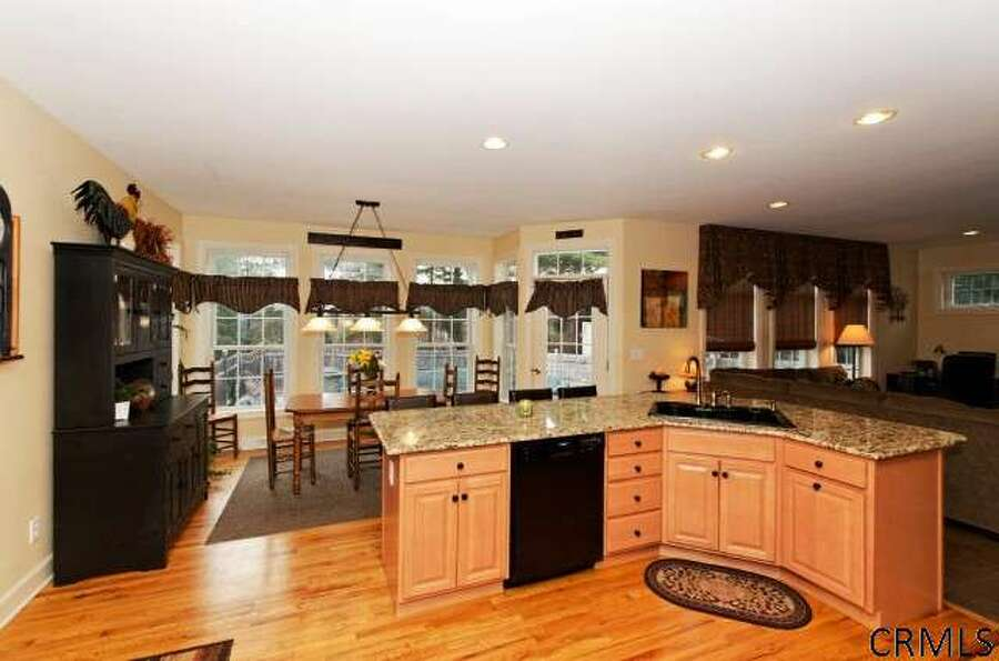 House of the Week: 2 Rolling Brook Dr., Ballston Spa | Realtor: