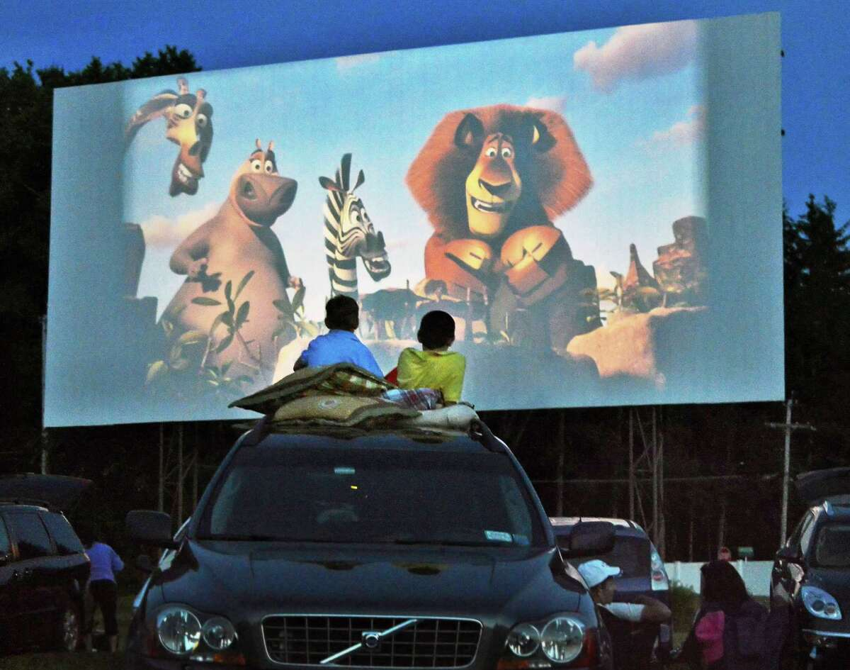 Click through the slideshow to see 20experiences every Capital Region kid should have before growing up. Watch a movie at a drive-in movie theater. We still have a few.