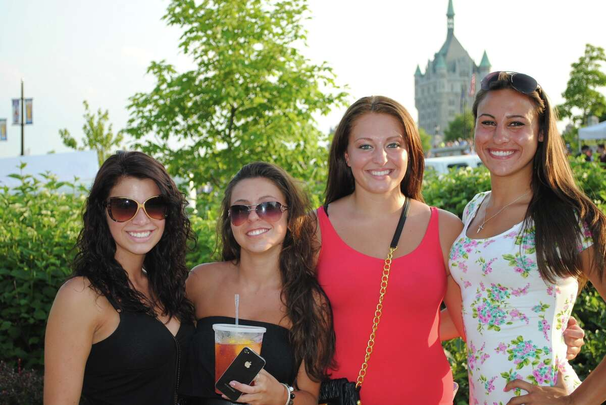 Were you Seen at the Patty Smyth concert at Alive at Five on Thursday, June 21st, 2012?