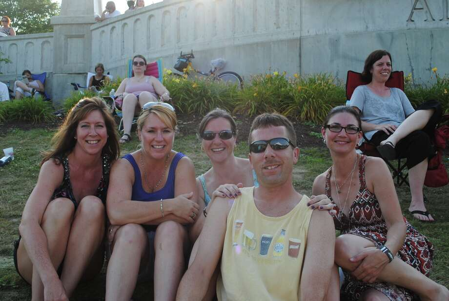 Were you Seen at the Patty Smyth concert at Alive at Five on Thursday, June 21st, 2012? Photo: Tim Eason