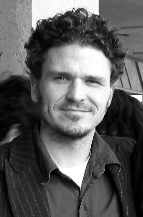Dave Eggers, the founder of McSweeney's. Photo: McSweeney's