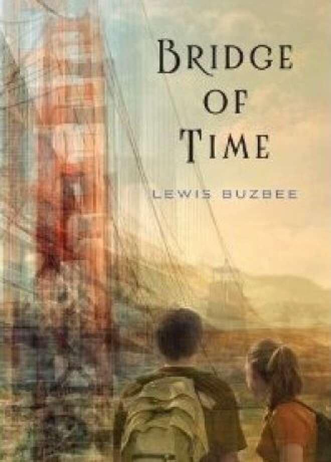 """Bridge of Time"" by Lewis Buzbee"