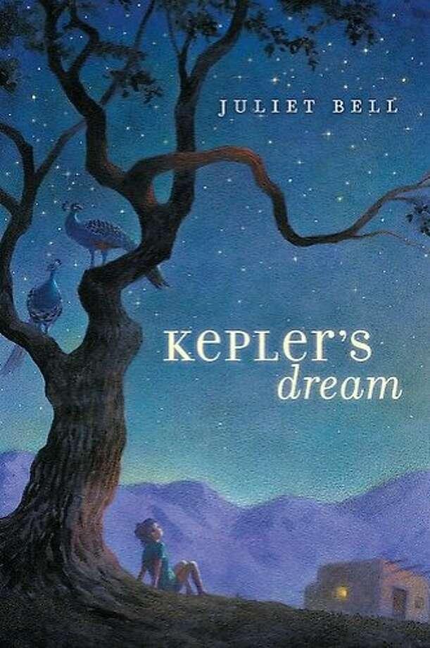 """""""Kepler's Dream,"""" by Juliet Bell"""