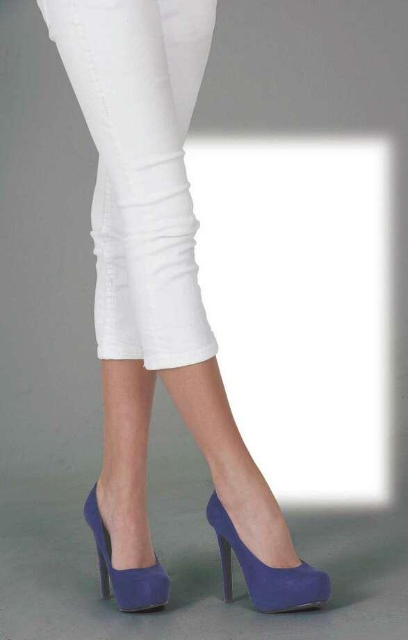 White needn't be a dangerous fashion choice. (Fotolia.com) / falaterphotog - Fotolia