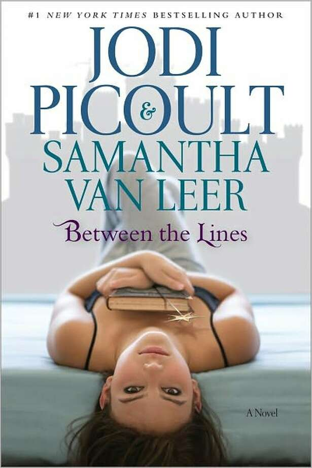 Co-authors Jodi Picoult and her daughter Samantha Van Leer Photo: Xx