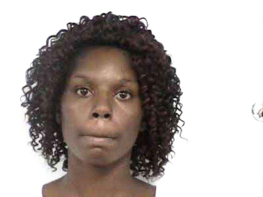 Hardin County's Most Wanted, June 22, 2012: Ebony Joy Greer, B/F, 24 years of age, Last Known Address: 225 S. 11 Street, Silsbee, Texas, Wanted for Aggravated Assault with Deadly Weapon - MTRP Photo: Hardin County Sheriff's Office, HCN_Wanted 6-22-12
