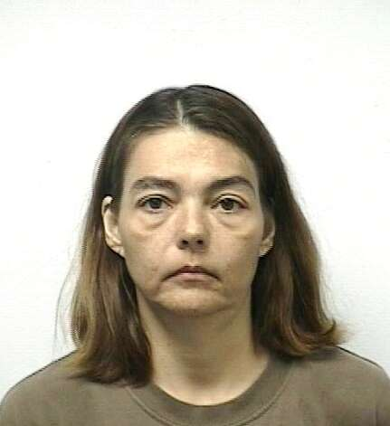 Hardin County's Most Wanted, June 22, 2012: Brenda Lynn Northern, AKA: Brenda Coudrain, W/F, 39 years of age, Last Known Address: 2469 W. Hwy 327, Silsbee, Texas, Wanted for Possession of Controlled Substance, PG 1 Probation Revocation - Felony Photo: Hardin County Sheriff's Office, HCN_Wanted 061912