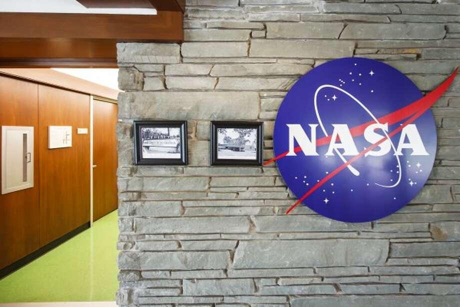 Launch something from NASA.  (Michael Paulsen / Houston Chronicle)