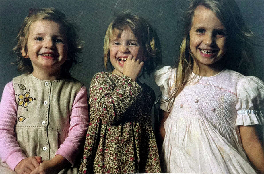 In January, a contractor who accidentally caused a fire at the Stamford home of Madonna Badger, killing her three girls (pictured) and her parents on Christmas morning in 2011, has agreed to settle part of a wrongful death lawsuit by paying the children's father $5 million.Court records obtained by The Associated Press show that the contractor, Michael Borcina, and his company settled Matthew Badger's lawsuit in Hartford Superior Court on December 10, 2014. Matthew Badger's Stamford lawyer confirmed the settlement amount on January 13, 2015. Read more.  Photo: Contributed Photo