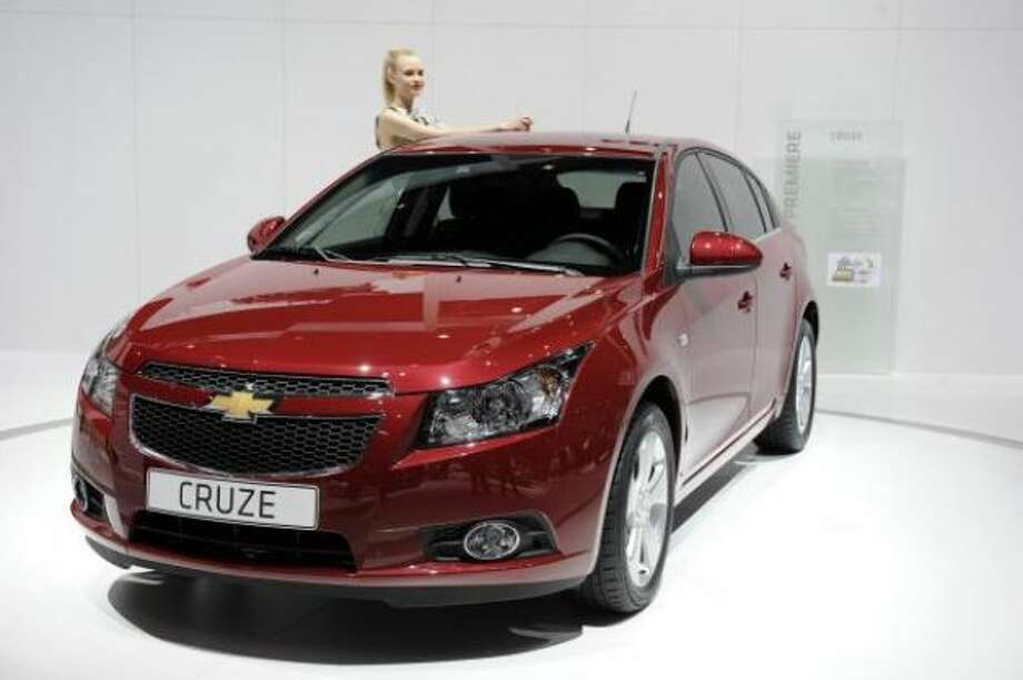 gm recalls 475 000 cruzes because of fire risk beaumont. Black Bedroom Furniture Sets. Home Design Ideas