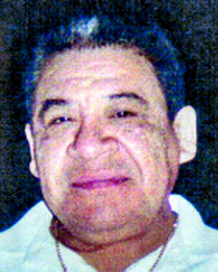 """Rodolfo """"Krazy"""" De Leon Davila Photo: Picasa"""