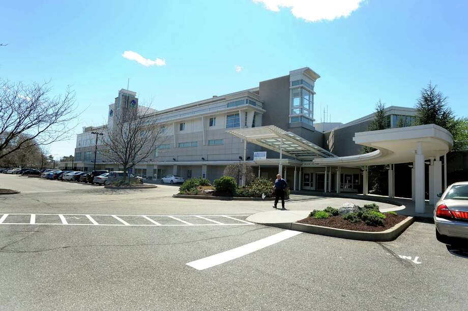 Milford Hospital 281 Seaside Avenue in Milford, Conn. Photo: Cathy Zuraw / Connecticut Post