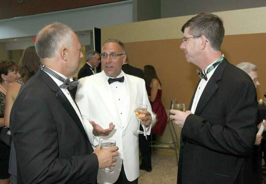 Were you Seen at the Community of Excellence Tribute Dinner honoring the legacy of President R. Mark
