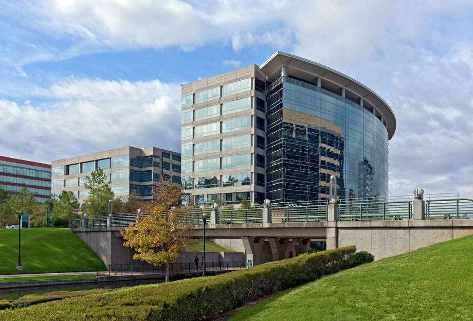 It's the second time around for property investment firm Lionstone Group as the owner of Waterway I and II in The Woodlands. Space totals 366,000 square feet. Photo: Courtesy Photo / HFF