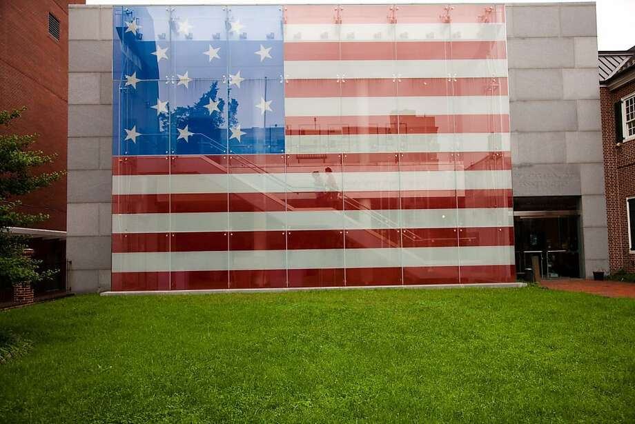 Star-Spangled Banner Flag House Photo: Visit Baltimore