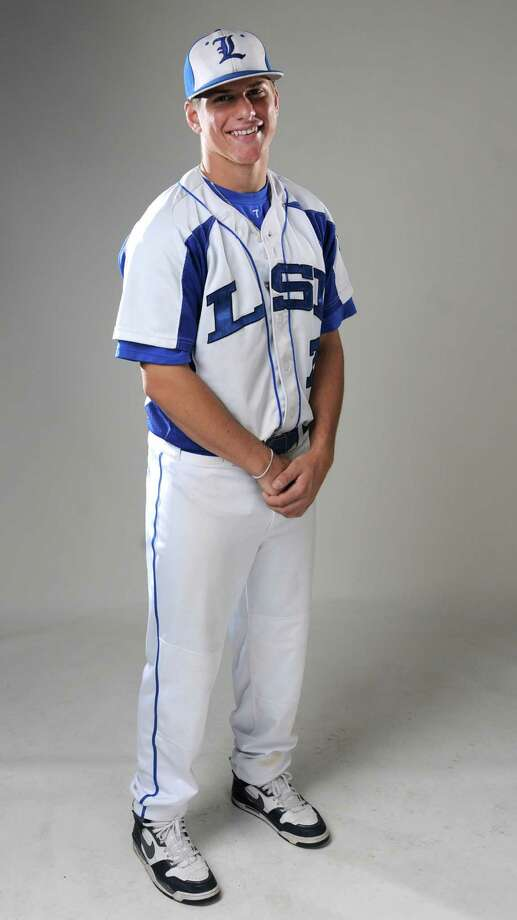 La Salle baseball MVP Zach Remillard on June 19, 2012 in Colonie, N.Y. (Lori Van Buren / Times Union) Photo: Lori Van Buren
