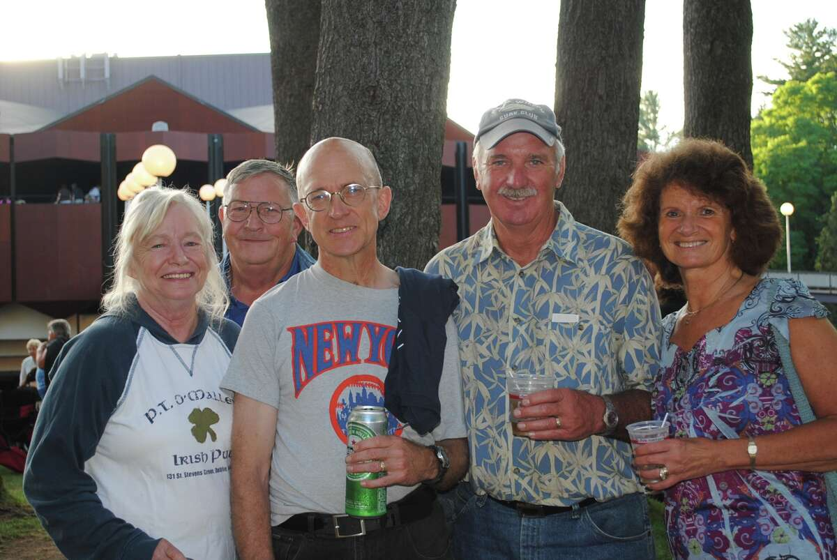 Were you Seen at the Beach Boys concert at SPAC on Saturday, June 23rd, 2012?