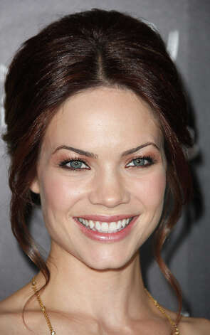 BEVERLY HILLS, CA - JUNE 23: Actress Rebecca Herbst attends the 39th Annual Daytime Entertainment Emmy Awards at The Beverly Hilton Hotel on June 23, 2012 in Beverly Hills, California.  (Photo by Frederick M. Brown/Getty Images) Photo: Frederick M. Brown, Getty Images / Getty Images