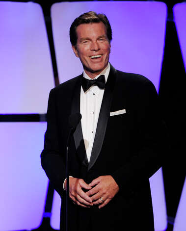 BEVERLY HILLS, CA - JUNE 23:  Actor Peter Bergman appears onstage at the 39th Annual Daytime Entertainment Emmy Awards at the Beverly Hilton Hotel on June 23, 2012 in Beverly Hills, California.  (Photo by Kevin Winter/Getty Images) Photo: Kevin Winter, Getty Images / Getty Images