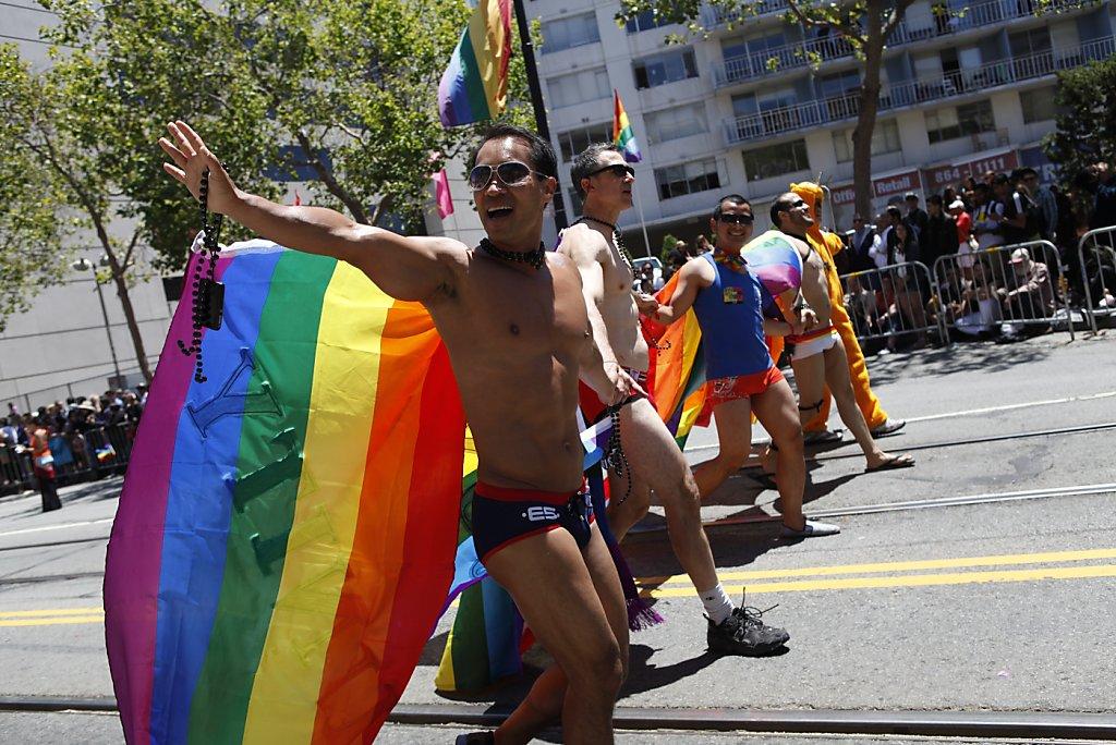 san francisco restaurants gay