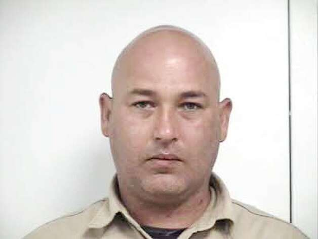 Hardin County's Most Wanted, June 25, 2012: Donald Dewayne Hooks, W/M, 36 years of age, Last Known Address: 5134 Navajo, Silsbee, Texas, Wanted for Aggravated Assault with Deadly Weapon - MTRP Photo: Hardin County Sheriff's Office, Wanted June 22