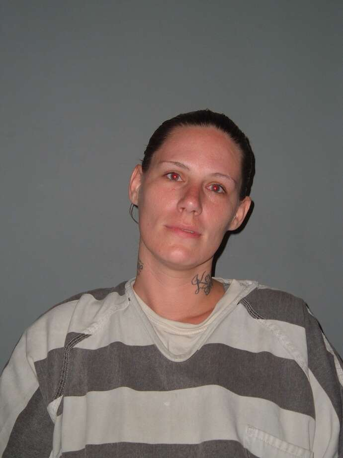 Heather Shook (Columbia County Sheriff's Office photo)