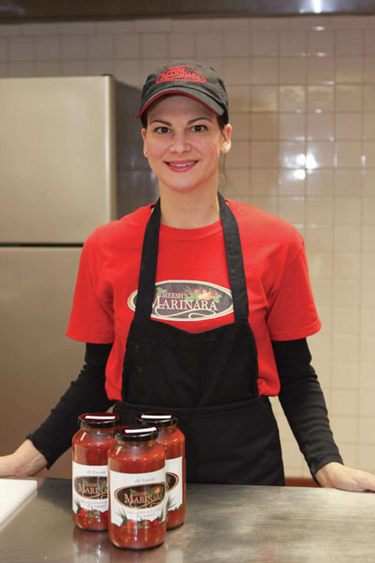 Armed with an Italian upbringing that included watching her father create magic in the kitchen, Michelle Moricone created her own line of all-natural marinara sauce that appears to be just the beginning for her fledgling business. Read the story here.