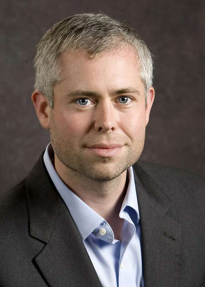 Chris Hoofnagle of the Berkeley Center for Law & Technology. Photo: Courtesy