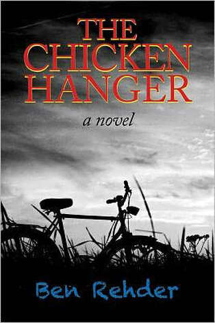 """The Chicken Hanger"" by Ben Rehder Photo: Ben Rehder"
