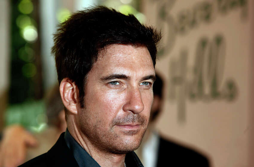 15. Dylan McDermott Born in WaterburyKnown for:Miracle on 34th StreetThe Practice