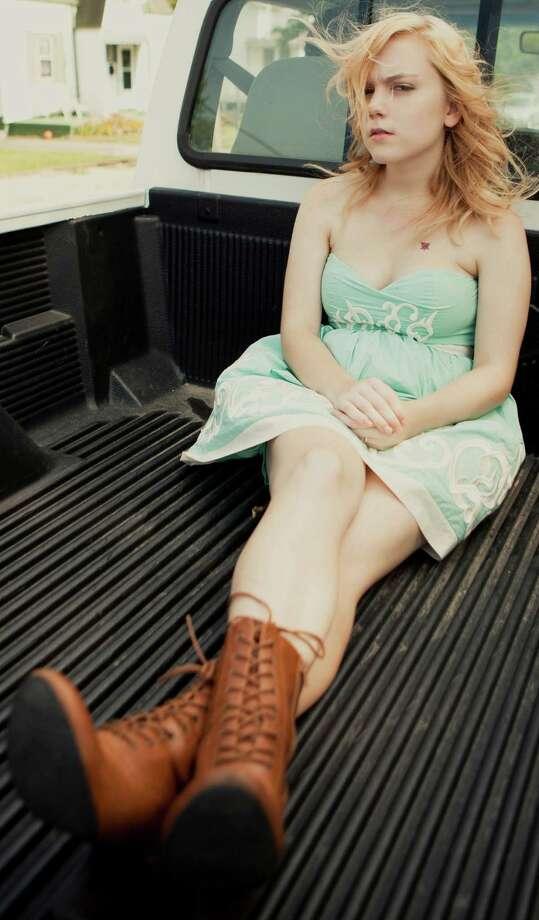 20-year-old Americana sensation Lydia Loveless Photo: Bloodshot Records